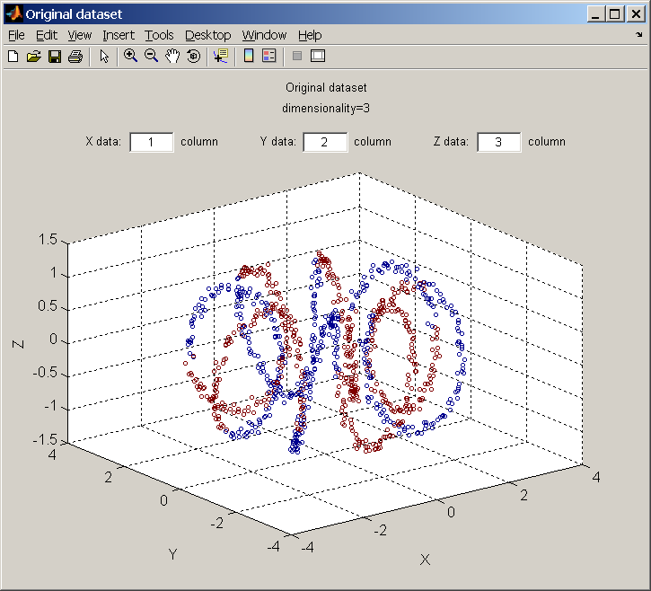 Maxim Vedenev's Matlab projects